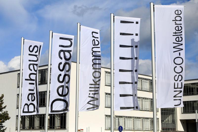 """Wissenstransfer-Workshop in Dessau-Roßlau zu  """"Städtebauförderung, Klimaschutz und Klimaanpassung"""""""